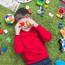 Развивающие товары для детей: а есть ли польза?