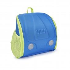 Школьный рюкзак YUU Max BLUU, Англия