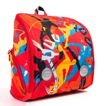 Школьный рюкзак YUU Max Deluxe JUUMP, Англия