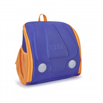 Школьный рюкзак YUU Max LUUNA, Англия