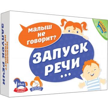 """Настольная игра """"Запуск речи"""", DoJoy"""