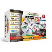 Электронный конструктор Arduino Basic, Знаток