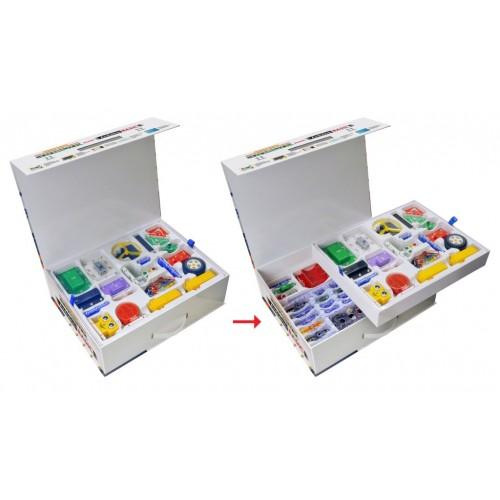 Электронный конструктор знаток arduino basic