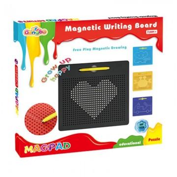 Магнитный планшет Magnetic Drawing Pad 714 шариков